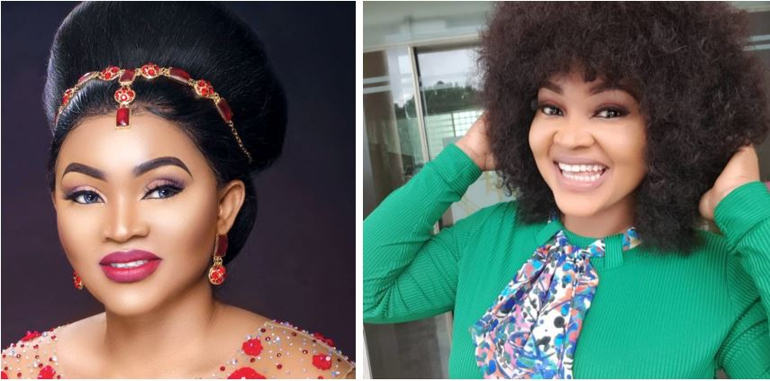 'You Can't Keep A Good Woman Down' – Mercy Aigbe