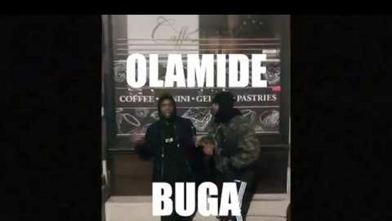 Olamide Releases Official Video For Buga