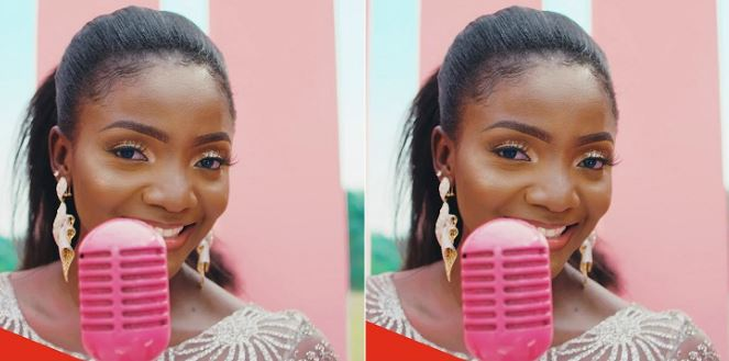 Simi Premieres Official Video For Ayo
