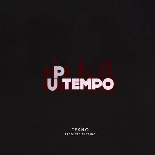 Uptempo By Tekno