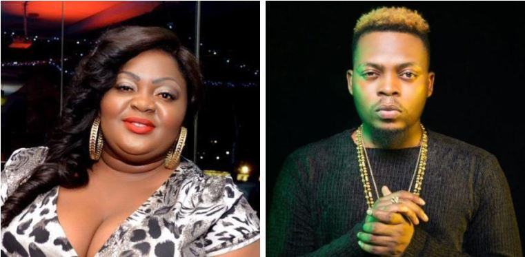 Olamide and Eniola Badmus bag political appointment in Ogun state