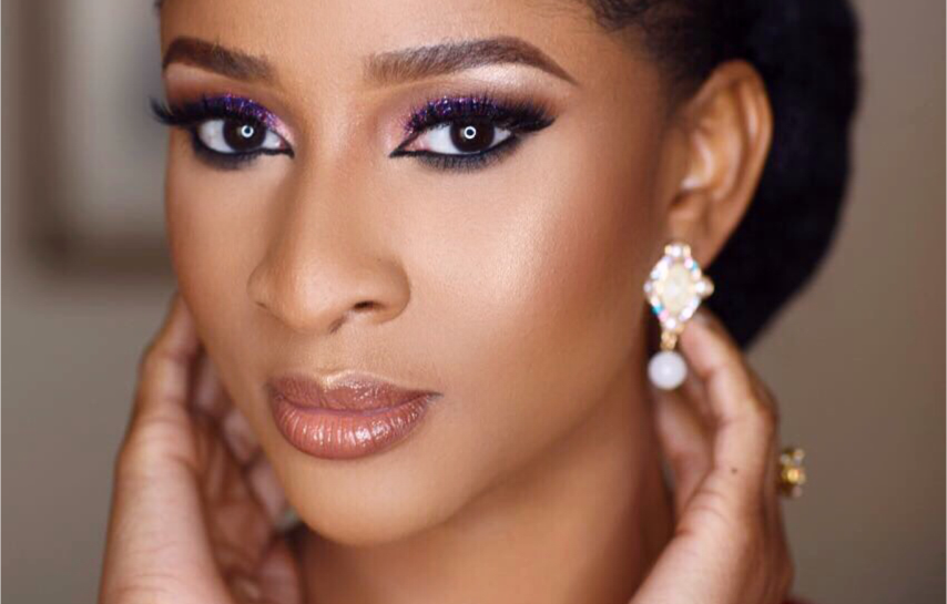 """""""How Many More People Have To Die"""" Adesua Etomi Wonders"""