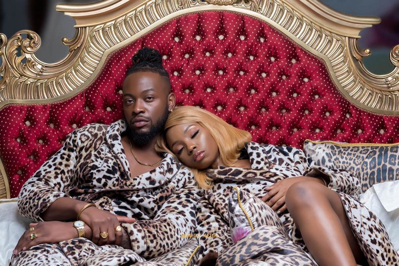 Read Teddy A's Romantic Letter To BamBam On Her 30th Birthday