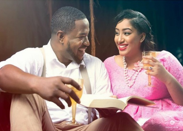 Mofe Duncan's Three Years Marriage Crashes