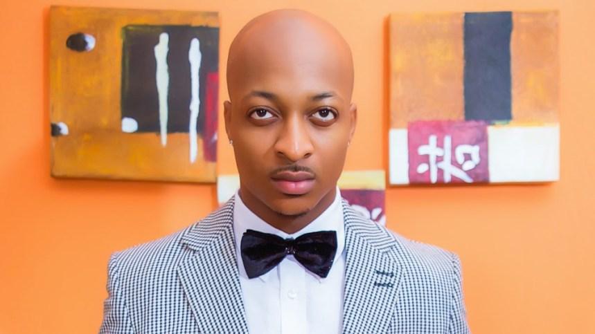 IK Ogbonna Shades Back Tonto Dikeh On Instagram