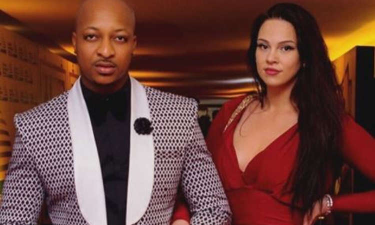 """""""I Suffered From A Serious Depression"""" IK Ogbonna's Wife, Sonia Lareinaa Reveals"""