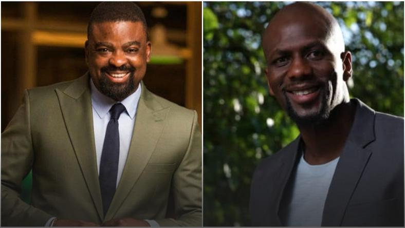 Find Out What Kunle Afolayan And Fabian Lojede Have To Say On Film Funding