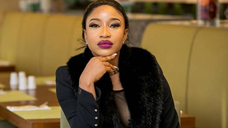 Tonto Dikeh Warns Certain Celebrities To Stop Begging Her Man For Money