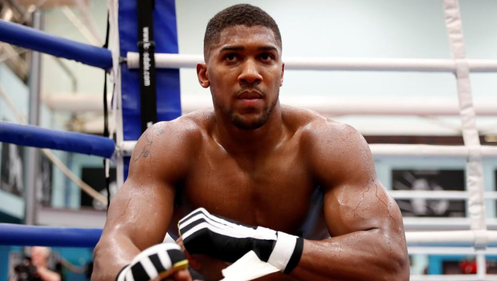 See What Anthony Joshua Has To Say After His Defeat To Andy Ruiz Jr
