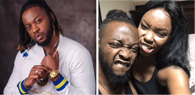 'My heart, my oxygen, I will remain your Queen'- BamBam celebrates lover Teddy A on his birthday today
