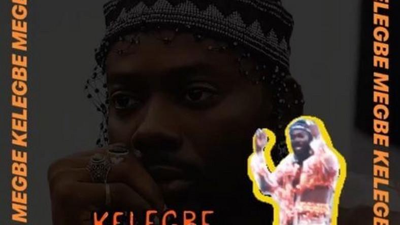 Kelegbe Legbe By Adekunle Gold