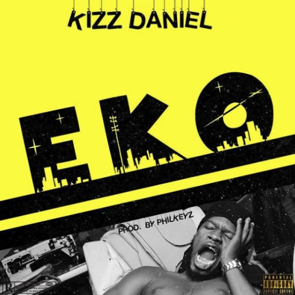 Eko by Kizz Daniel