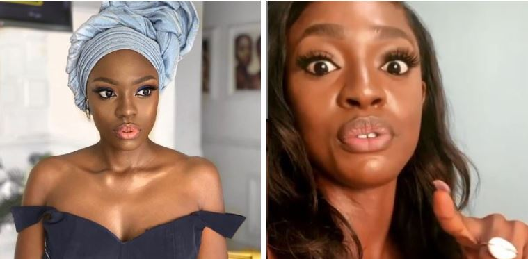 Actress Beverly Osu Blasts Nigeria Ladies Who Pay Millions To Do Fake Butt