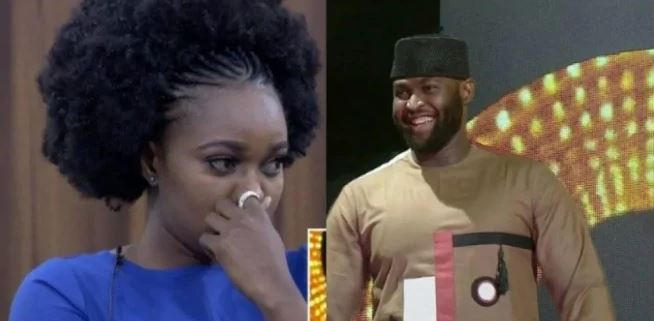 BBNaija 2019: Nelson and Thelma evicted from the house 13 hours ago