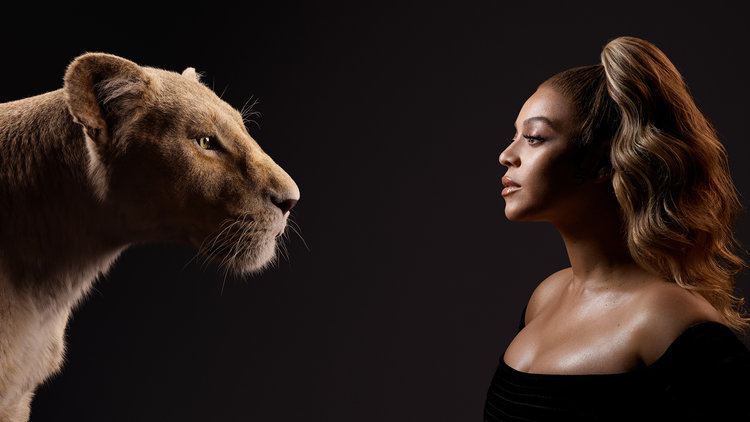 Beyonce Releases New Single 'Spirit' for 'Lion King'