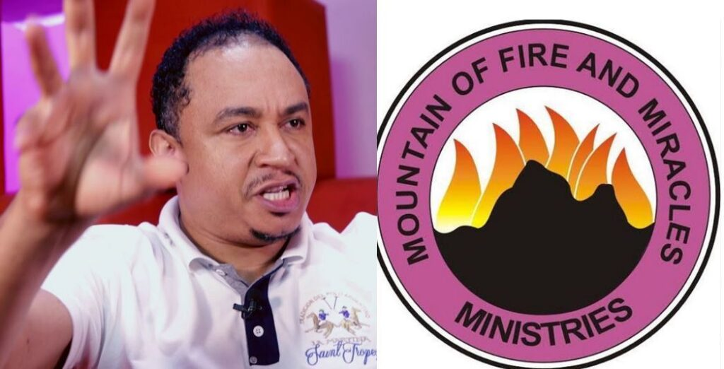 Daddy Freeze Says MFM Doctrines Are AntiChrist-Like