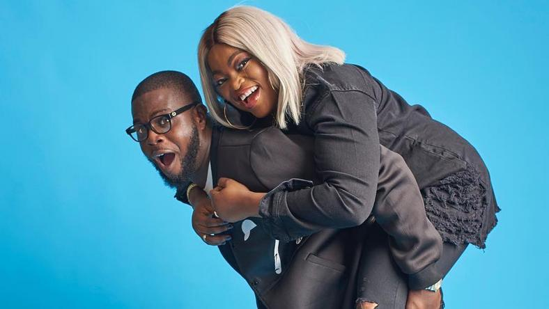 Funke Akindele-Bello Says Her Friends Are Not Allowed To Call Her Husband Unless It's His Birthday [VIDEO]