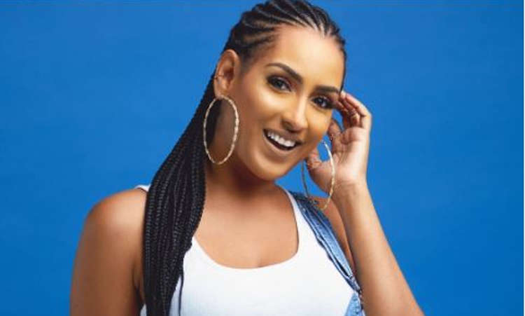 Juliet Ibrahim Says It's Hard Breaking Up With Someone You've Slept With