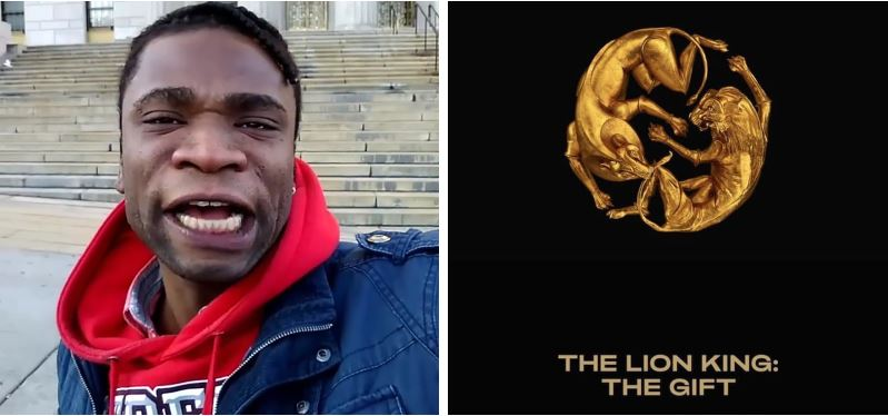 Speed Darlington reveals why he was not featured on Beyonce 'Lion King' album'