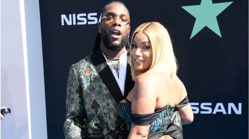 How Burna Boy Wants To Raise His Kid With Steflon Don