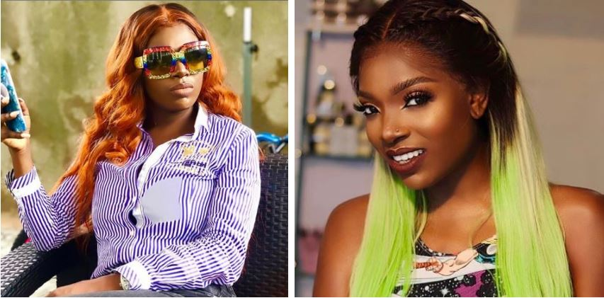 Actress Annie Idibia reveals her secret to staying young