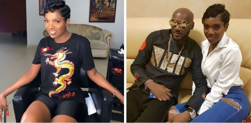 Annie Idibia reveals Tubaba's struggle with his health.