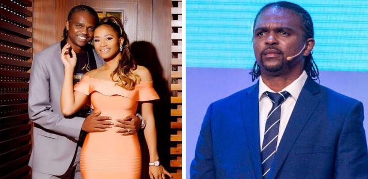 Amara Kanu Celebrates Her Husband Kanu Nwankwo's 43rd Birthday With Sweet Message