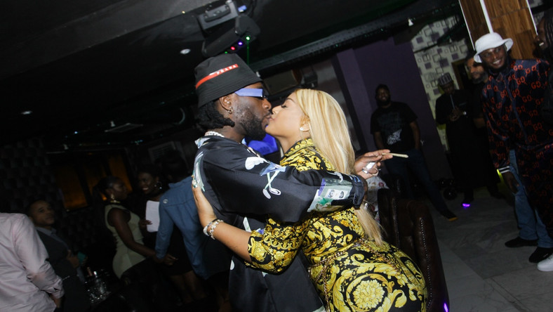 Stefflon Don reacts to breakup rumours with Burna Boy