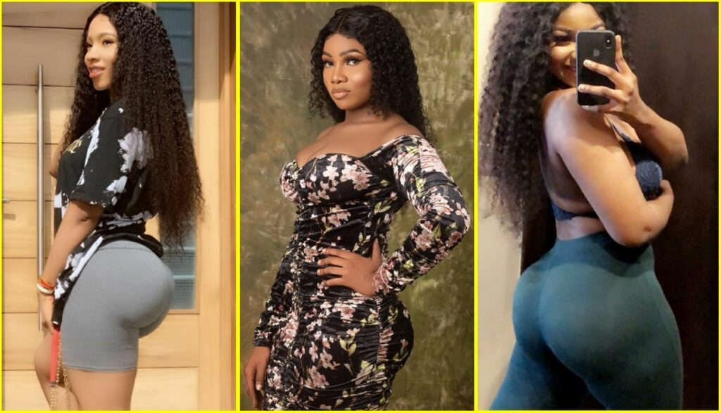 BBNaija: See why Tacha doesn't play 'Truth or Dare' games with housemates – Mercy