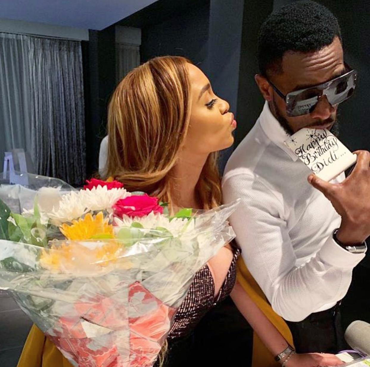 D'banj declares commitment to celebrating life in everything he does