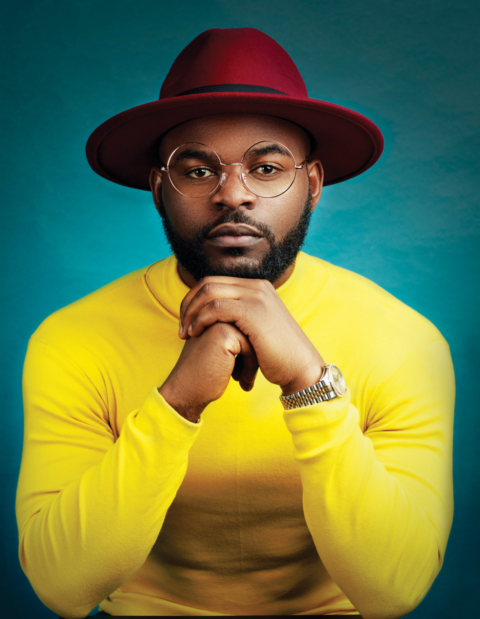 #Xenophobia: Falz condemns attacks on MTN, Shoprite, others by Nigerians
