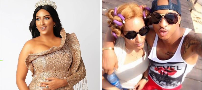 'IK Ogbonna and I had a fling' – Juliet Ibrahim opens up (video)