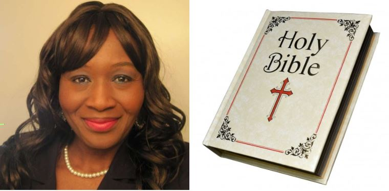 'I Don't Believe In The Bible, It's Full Of Fake Stories' – Kemi Olunloyo says