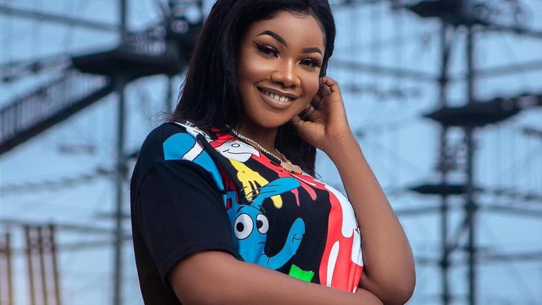 BBNaija 2019: Tacha brags about becoming bigger than Big Brother show (video)