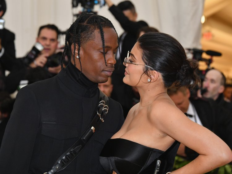 Kylie Jenner and Travis Scott split after 2 years together