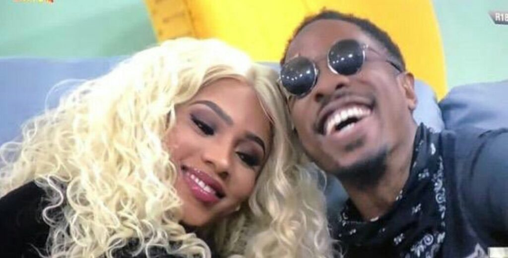 BBNaija 2019: Mercy Eke says she cannot wait to do everything with Ike