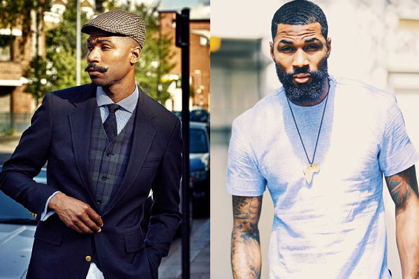 BBNaija: The Mike we know Vs the Mike we saw on Social media today