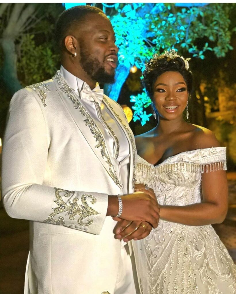 Teddy A shares first official post wedding photos with BamBam - 'Riding till the wheels fall off'