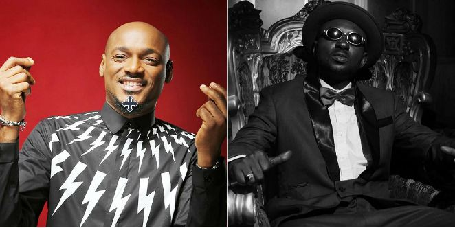 2face and Blackface finally settle out of court