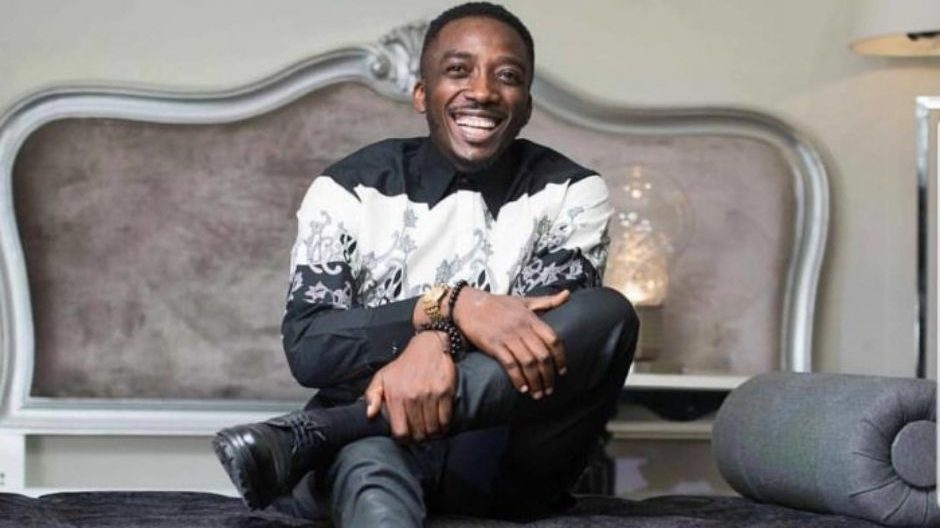 'The life of a man is hard' – Comedian Bovi, laments