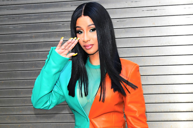 Cardi B set to visit Nigeria in December