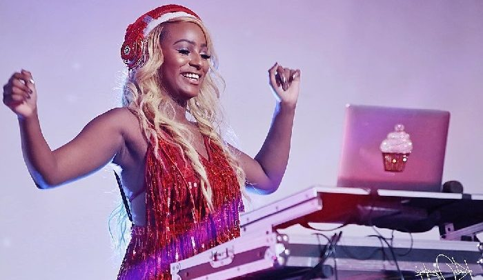 "Best birthday present""- Cuppy says she had the best celebrated  birthday as ""CuppyFoundation raised N5.1billion"