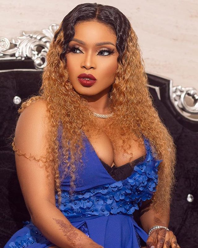 """My father used to check to confirm my virginity"" - Halima Abubakar"