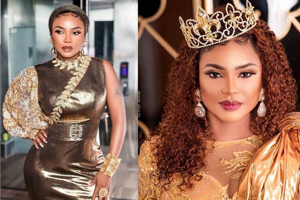 Nollywood actress, Iyabo Ojo celebrates her bithday today with beautiful photos