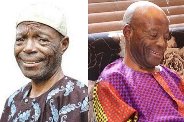Nollywood has lost veteran actor - Samuel AkinpeluakaAlabi Yellow