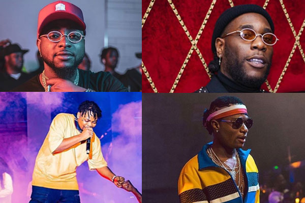 Who is the greatest Nigerian artist of the decade