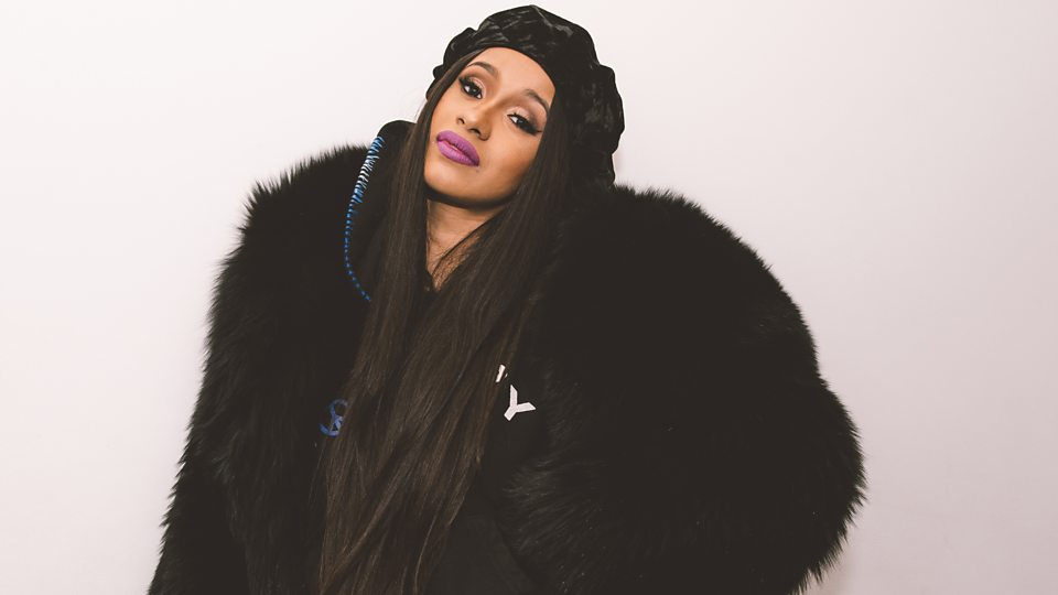 Nigeria looks like Dominican Republic - Rapper Cardi B says