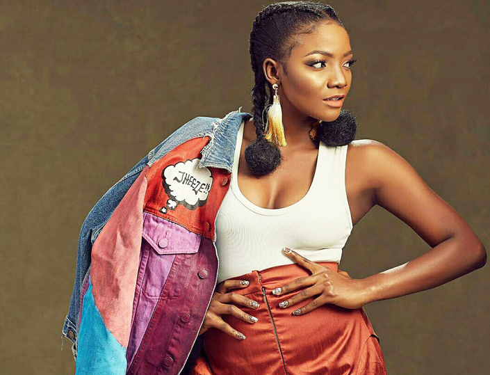 Simi – 'Most of the things I see on social media are fake, I want to leave social media at least 5 times a day'