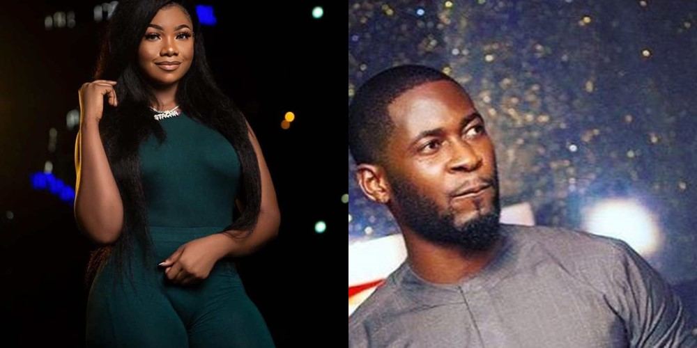 Teebillz pens emotional letter to Tacha's fans