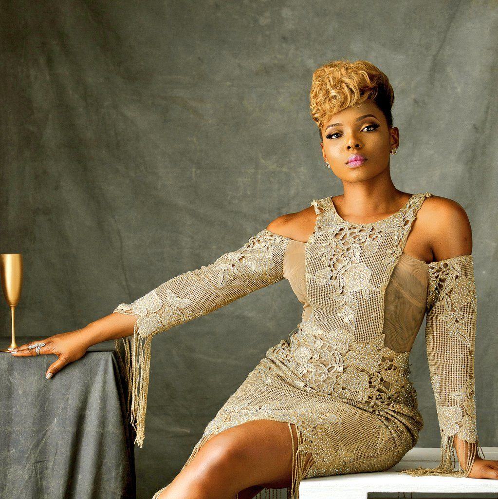 "Yemi Alade - ""I have the highest female artist streams, so much international recognition"""